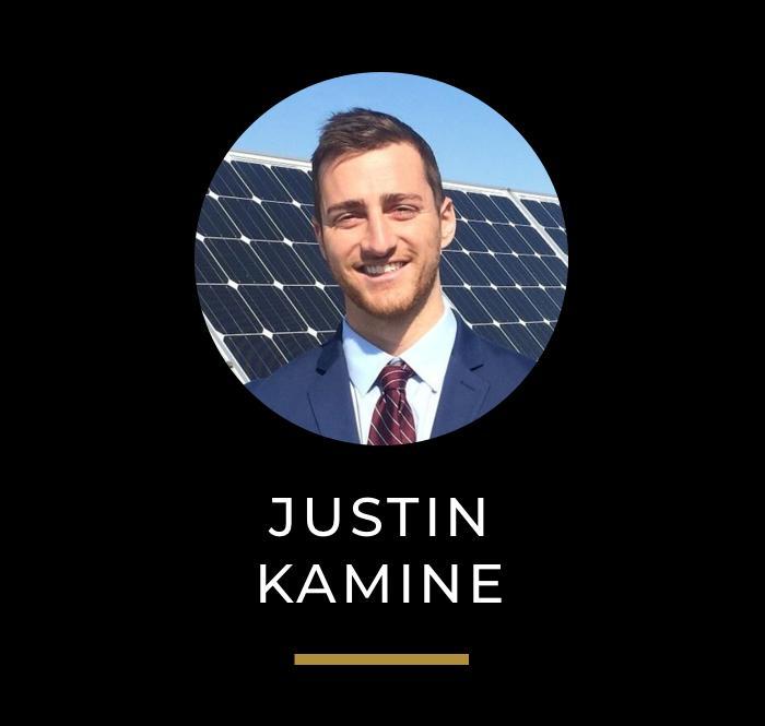 Justin Kamine