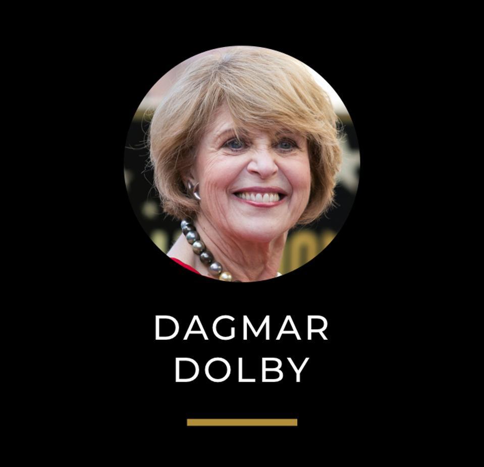 Dagmar Dolby