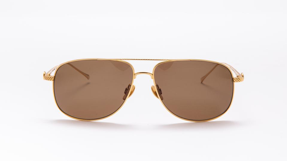 Centenary Aviator Sunglasses