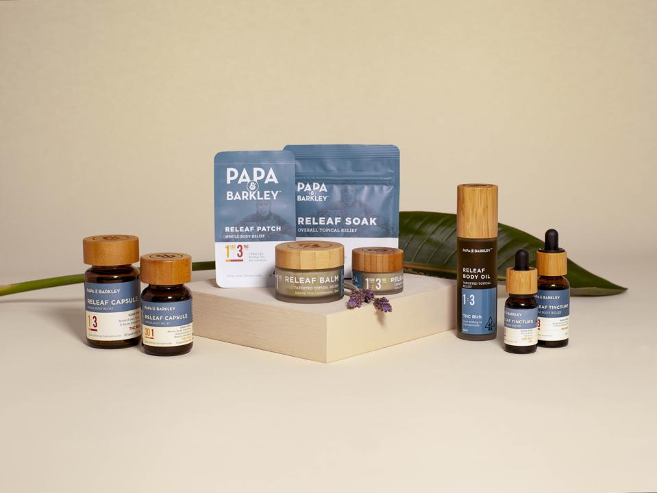 ca product line