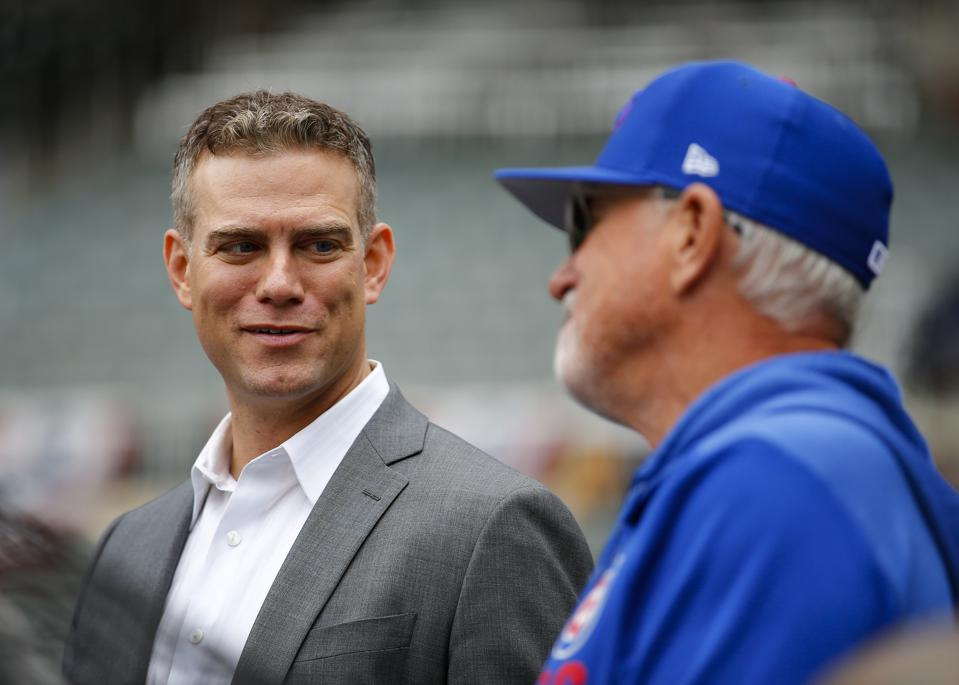 Why Did Ex-Cubs Manager Joe Maddon Take The Fall For Theo Epstein's Mistakes?
