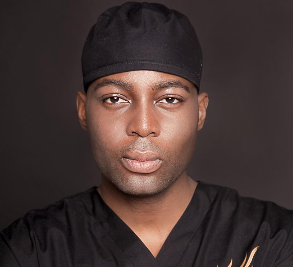 Dr Esho of The ESHO Clinic