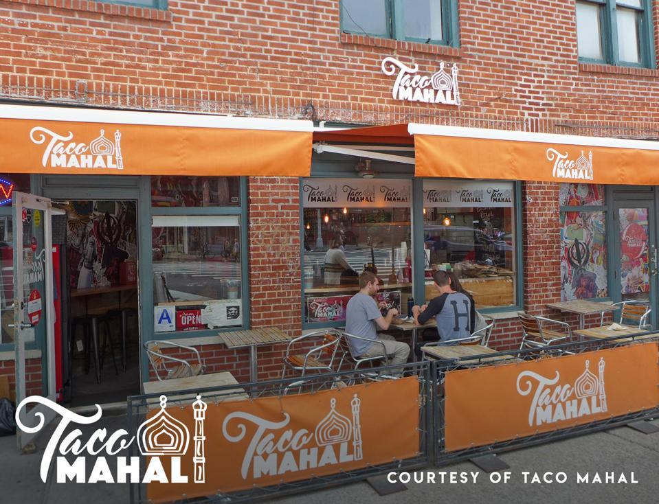 Taco Mahal