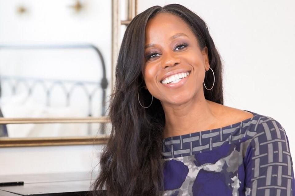 Adiya Dixon, founder and president, Yubi Beauty
