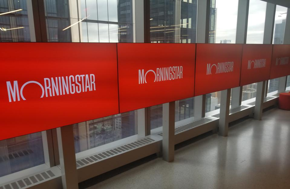 Morningstar Is Building A Blockchain Bridge To The $117 Trillion Debt Securities Industry