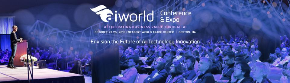 AI World Logo