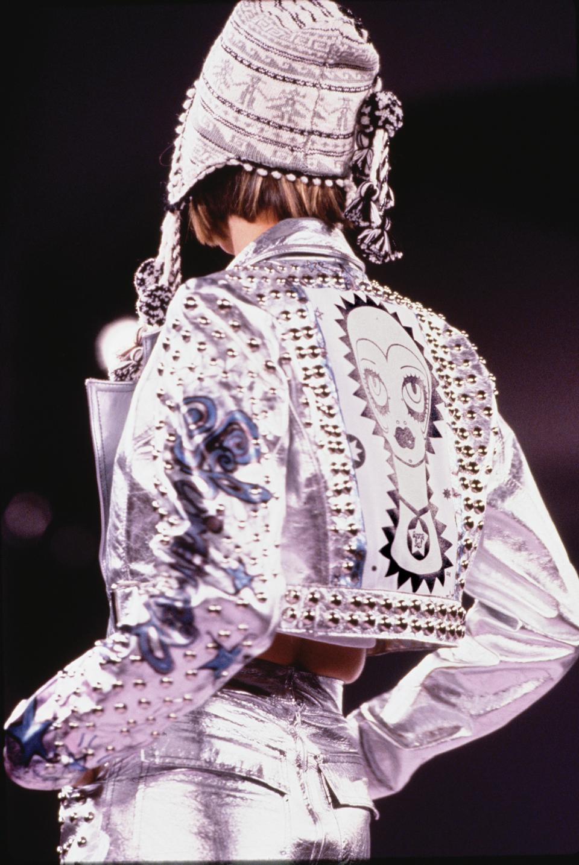 Anna Sui Fashion Show, Spring 1994