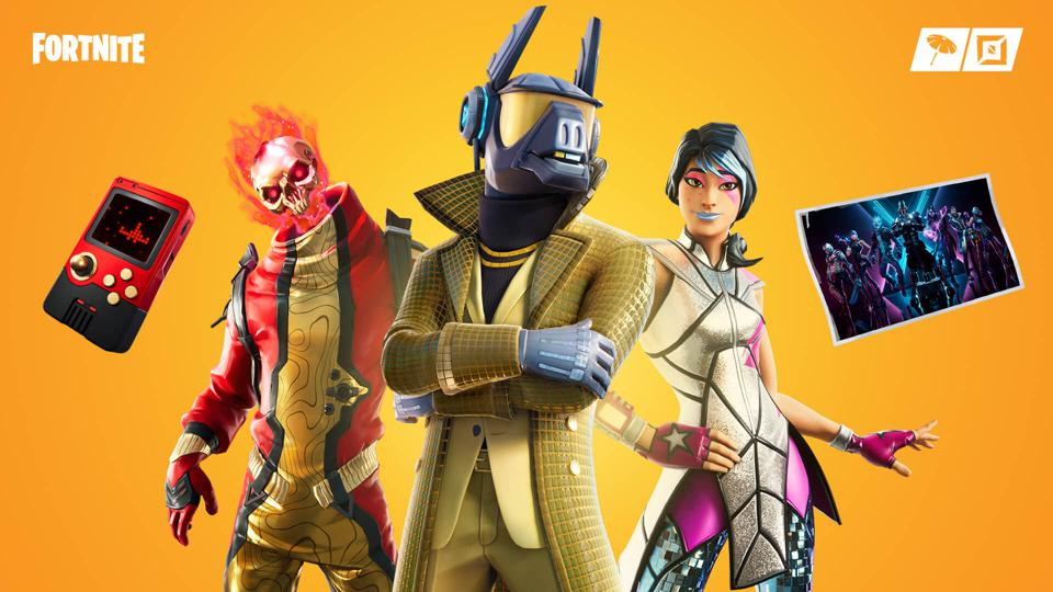 Fortnite V10401 Patch Notes A Strange Unvaulting And