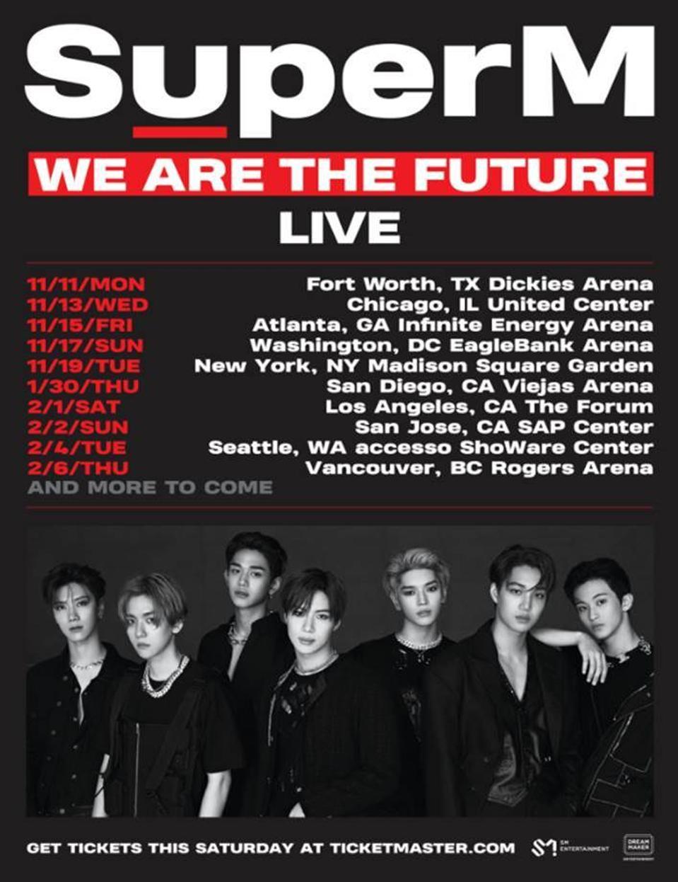 Celtic Thunder Tour 2020.Taemin Tour 2020 Tour 2020 Infiniteradio