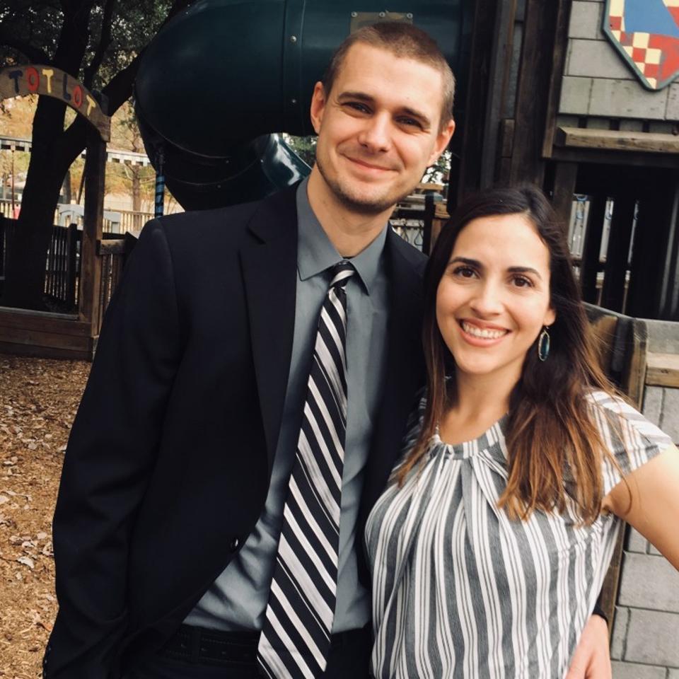 Matt and Allison Baggerly