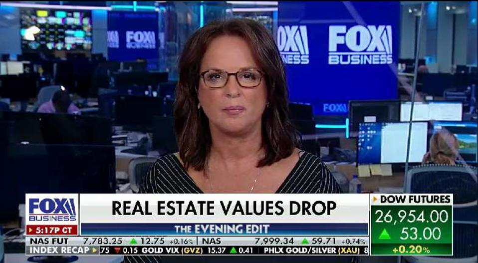 Fox Business, Liz McDonald