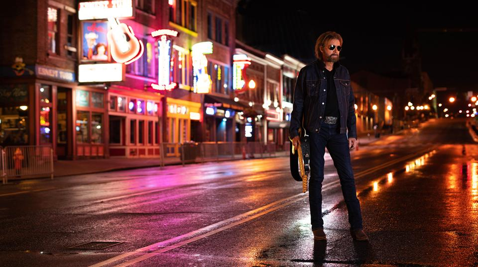 Country Legend Ronnie Dunn On Solo Albums And Seeing The World