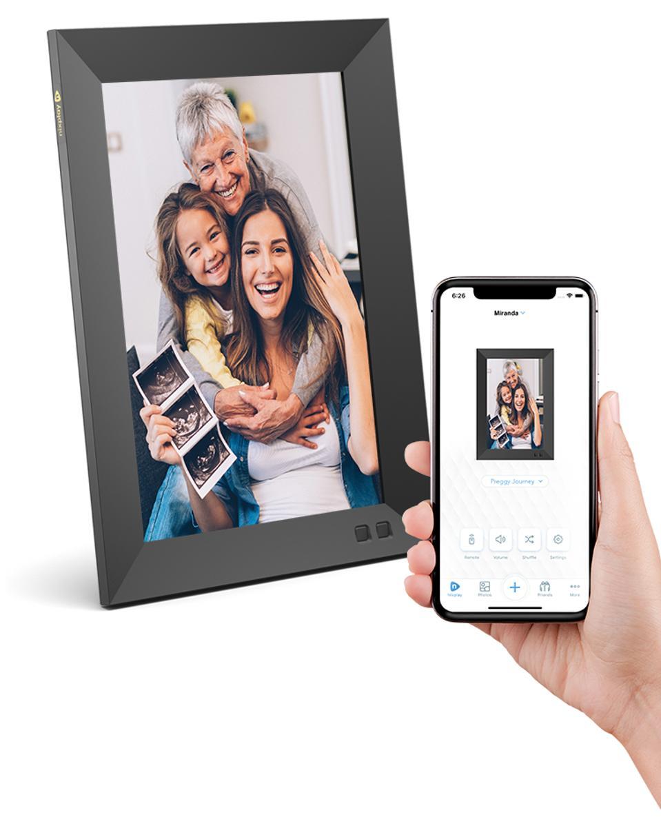 Nixplay Smart Photo Frame