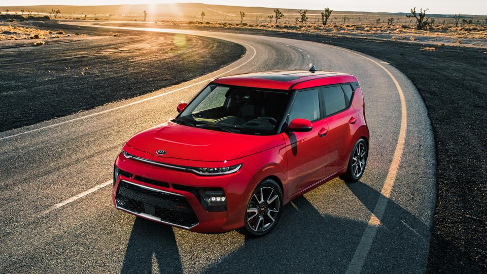 Road Test The 2020 Kia Soul Is The Anti Suv