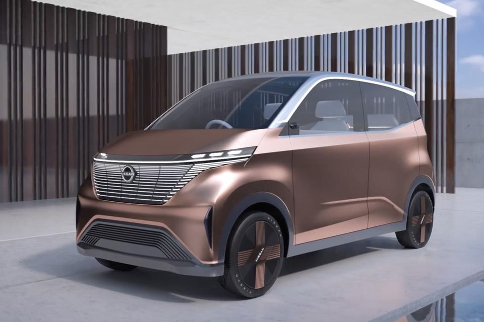 Nissan Should Look To Markets Outside Japan For Their Too ...