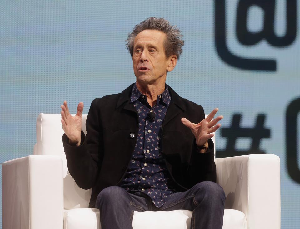 This Rare Commodity Is What Producer Brian Grazer Calls 'The WiFi Of Human Connection' - The Reports
