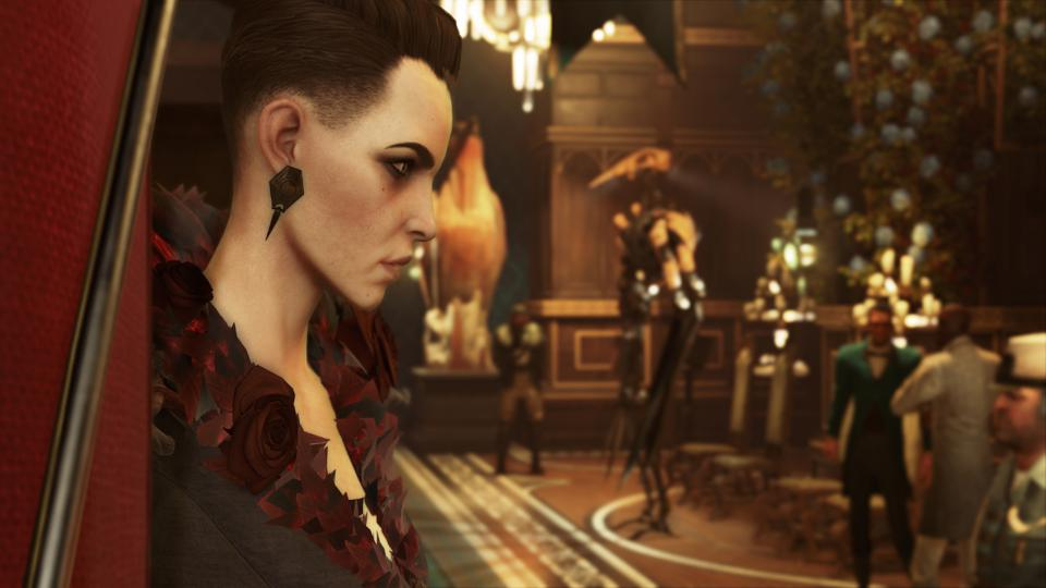 'Dishonored 2' Joins Other Bethesda Hits In The Xbox Game Pass Library