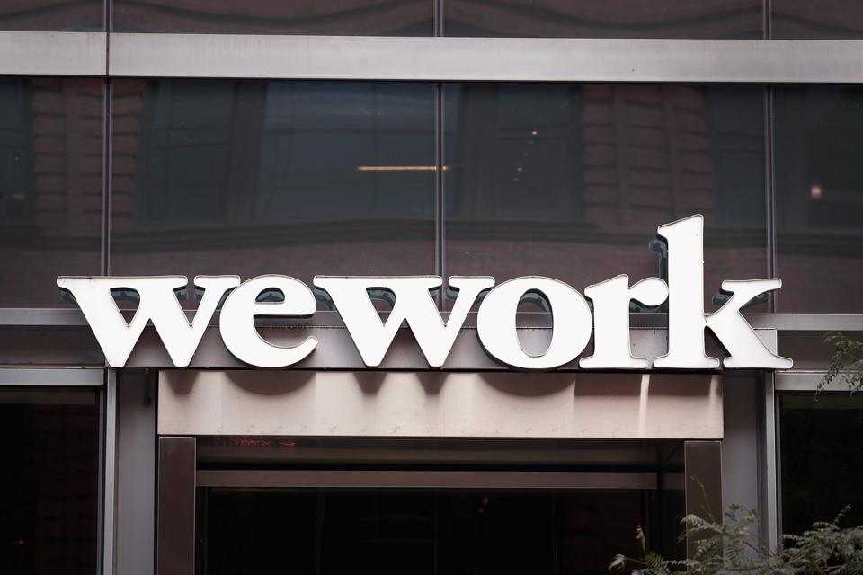 The WeWork Disaster: Three Signs A Leader's Time Is Up