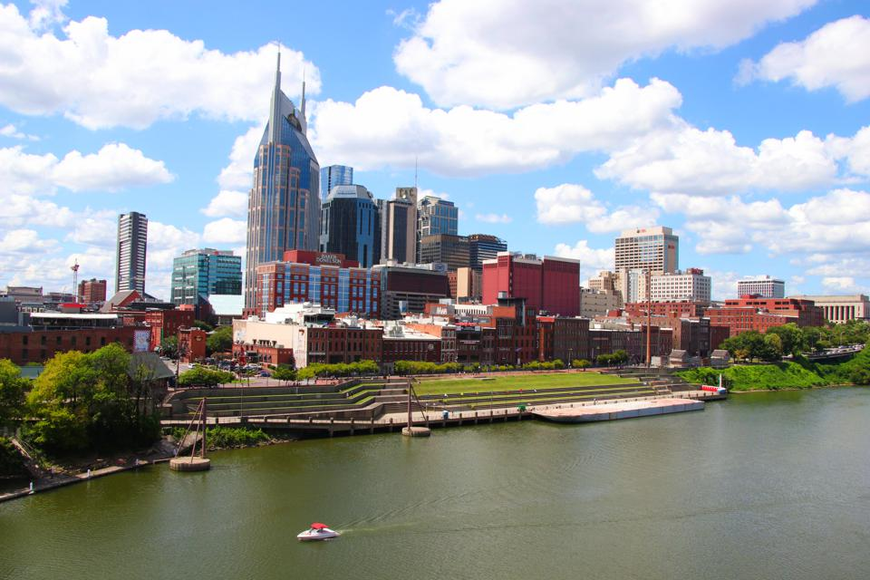 Nashville real estate