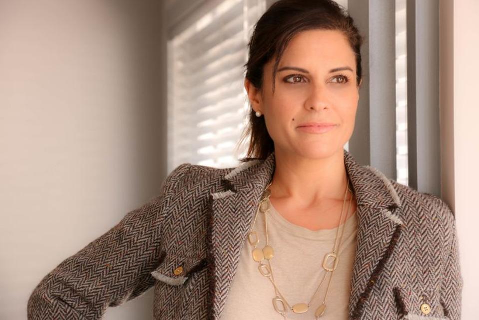 Violette De Ayala, founder of FemCity