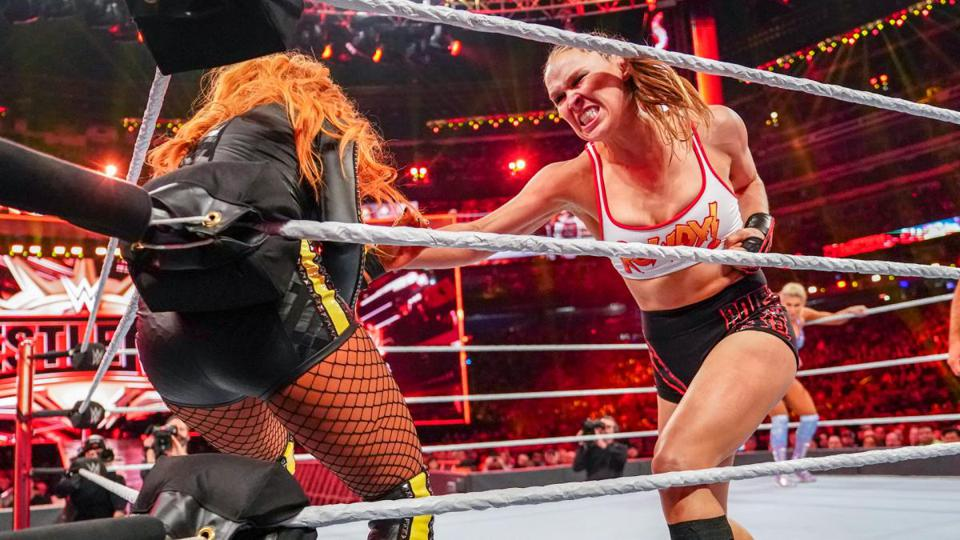 WWE Hell In A Cell 2019: The Return Of Ronda Rousey And 5 Potentially Huge Surprises