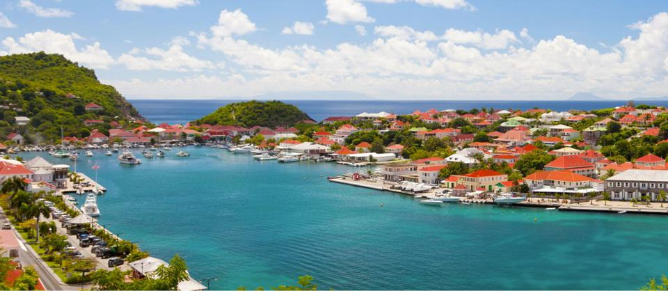 Best Caribbean Cruises for the Fall.