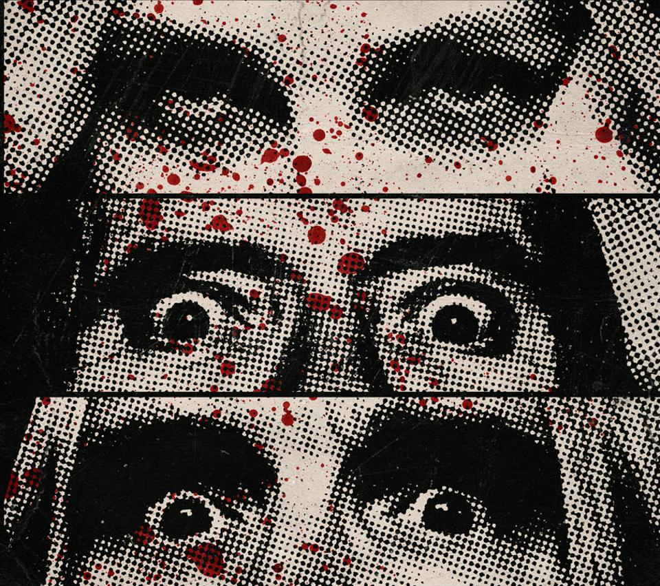 Bill Moseley Sheri Moon Zombie Richard Brake Sid Haig