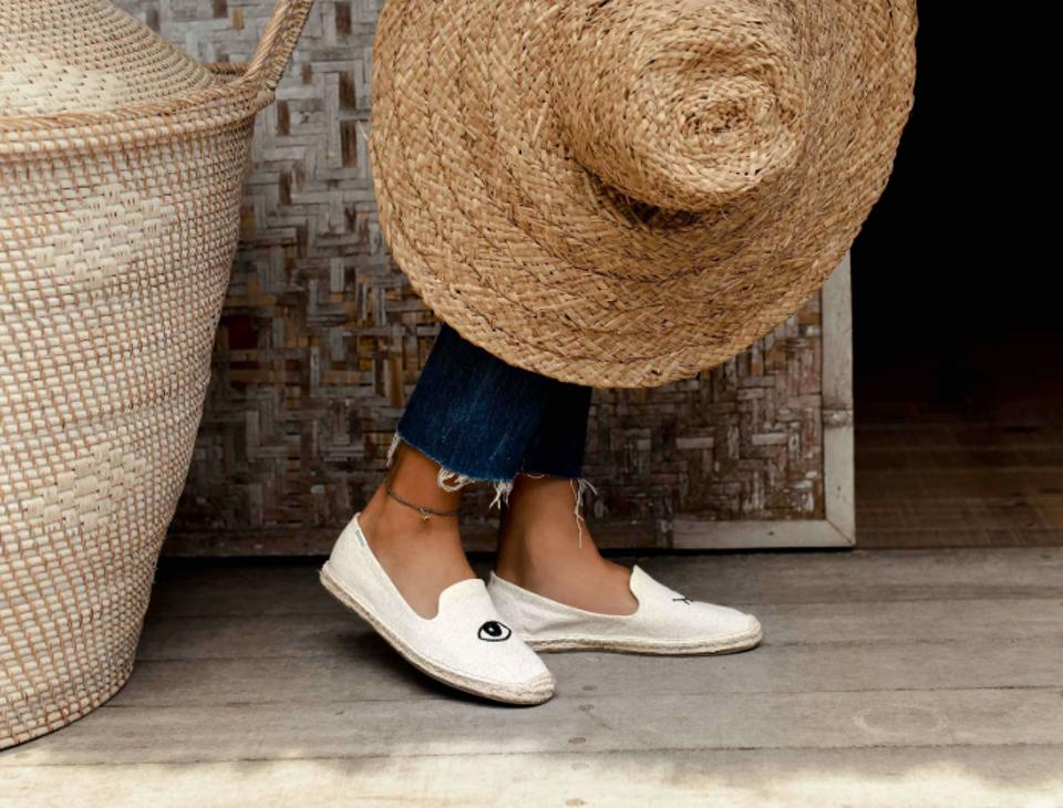 The Most Comfortable (And Stylish) Travel Shoes For Women