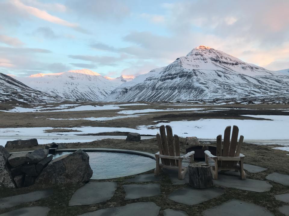 VistaJet's Lodges and Residences program