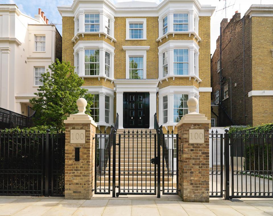 100 Hamilton Terrace