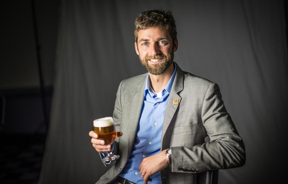 Bart Watson, chief economist of the Brewers Association