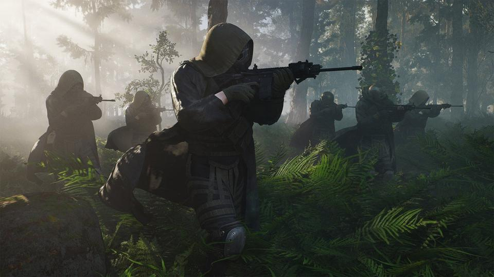 'Ghost Recon Breakpoint' Removes Its Worst Microtransactions For Launch Day (For Now)