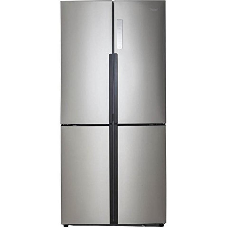 Haier 16.0 Cu. Ft. 4 Door Refrigerator