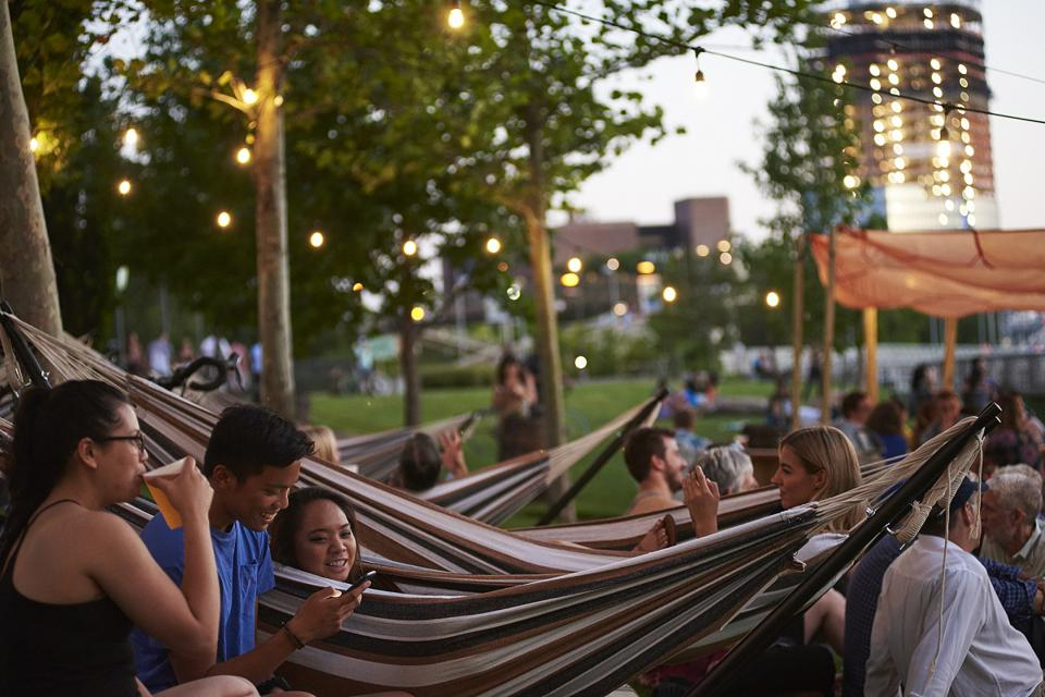 Parks on Tap: Schuylkill Banks
