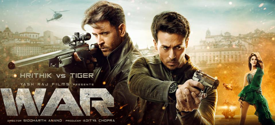 War' Box Office: Bollywood Action Movie Breaks Records In India