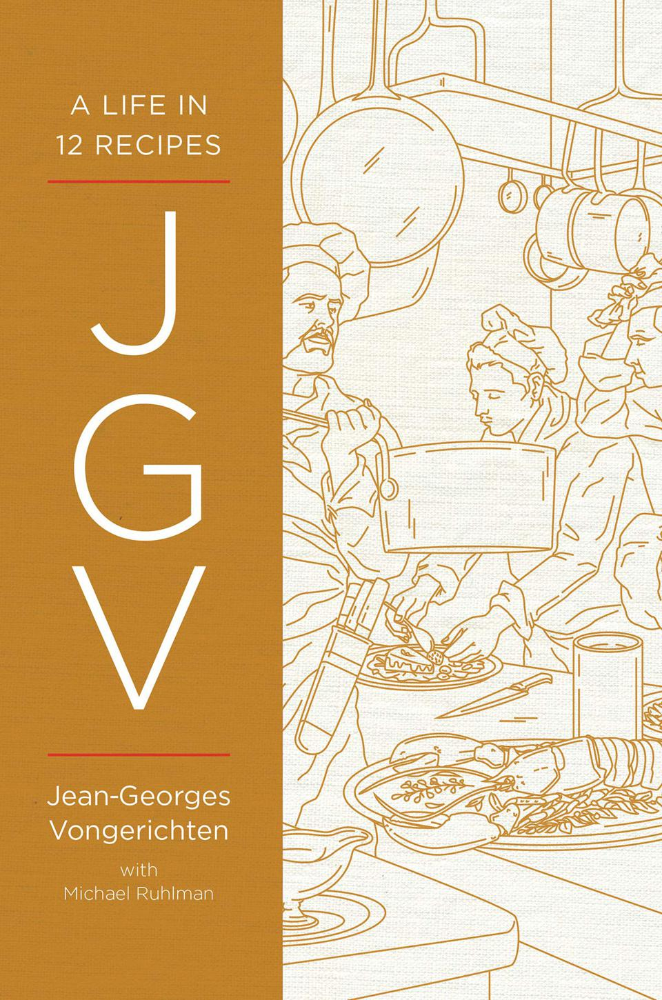 JGV_A Life in 12 Recipes