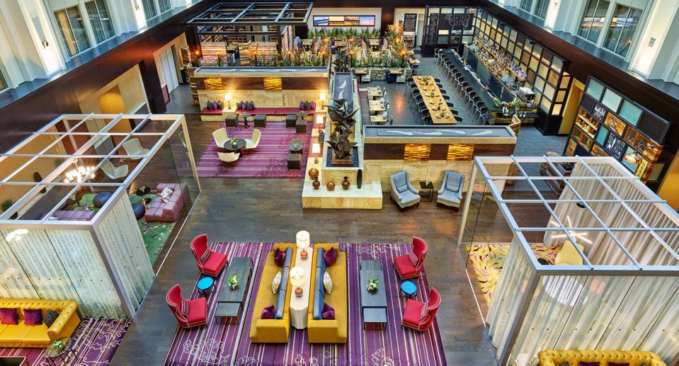 Nines Hotel