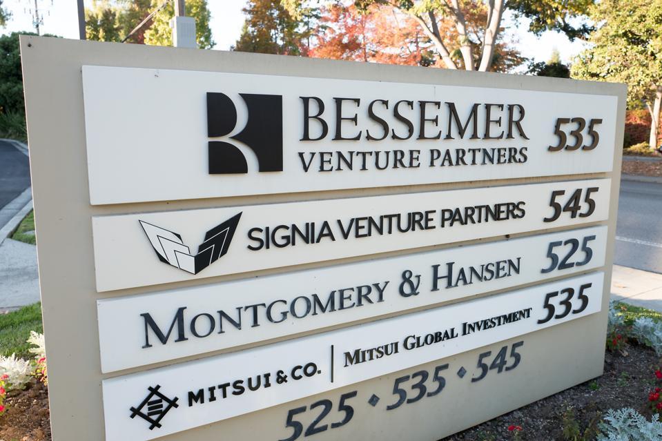 Silicon Valley Venture Capital