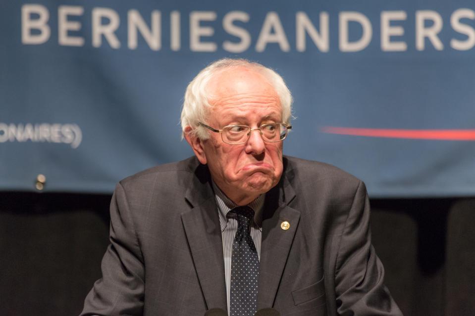 Bernie Sanders Dreams Of 'Scandinavian Socialism.' The Only Problem? It Has Long Since Failed