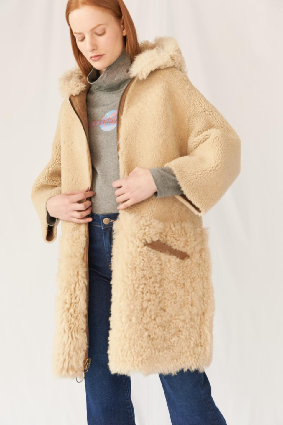 M.i.h. Jeans Osten Coat