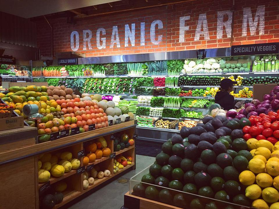 Erewhon Market has been a pioneer of the organic food movement since 1966.