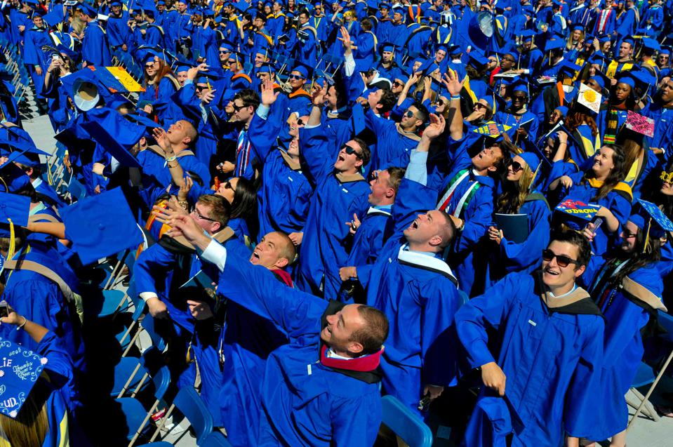 Millennial Student Debt Across Demographics