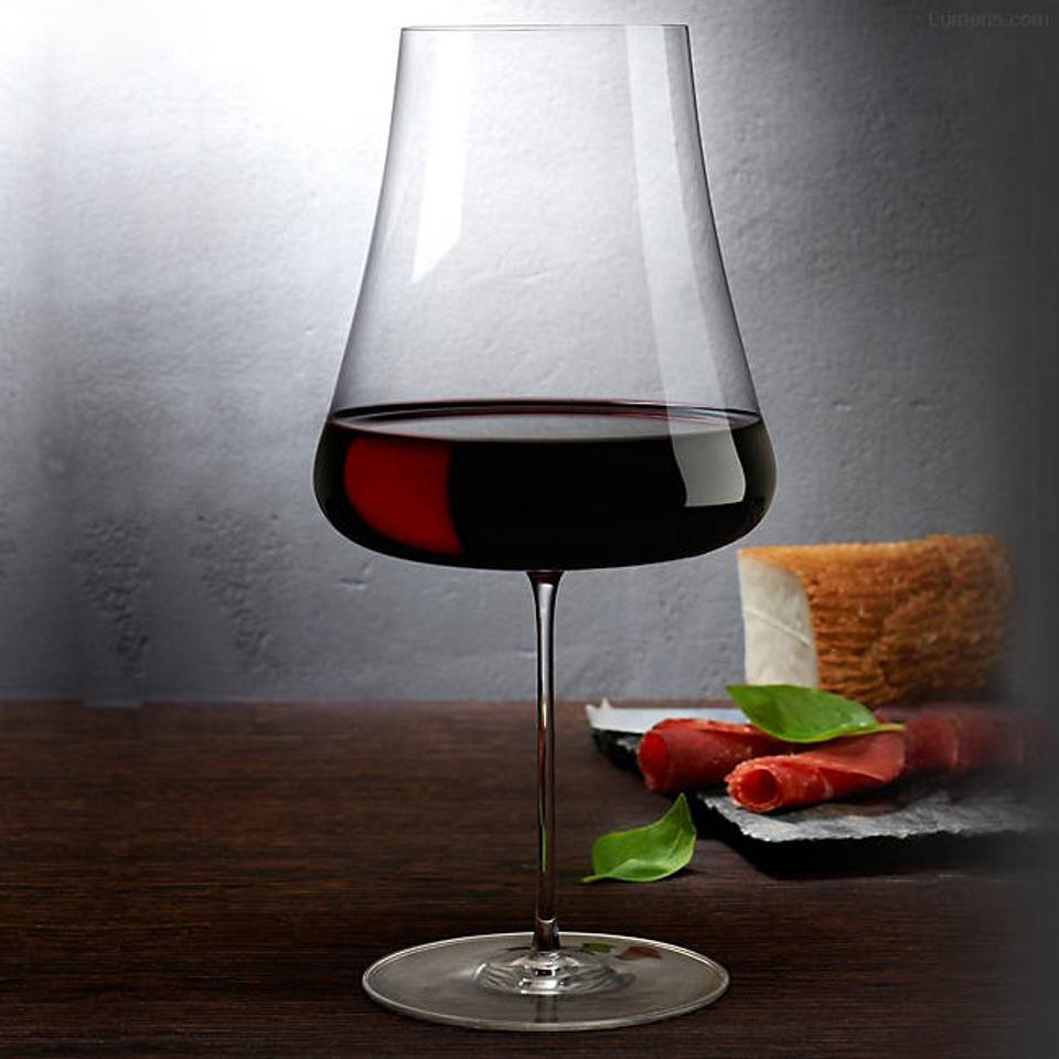 The Best Wine Glasses For Cabernet Sauvignon