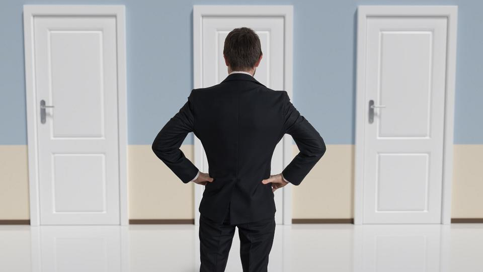 Business-decision-concept