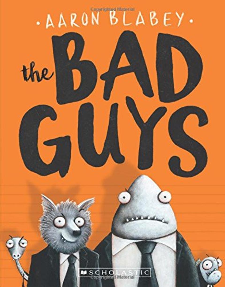 'The Bad Guys'