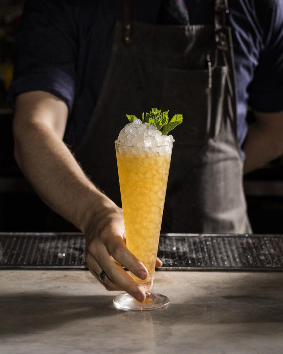 The ″Glory Days,″ a cocktail at Death & Co.