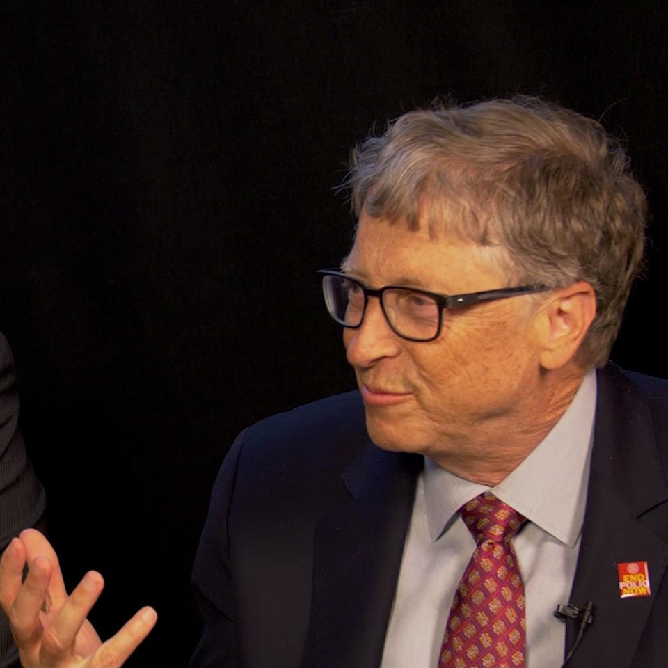 I Asked Bill Gates About His Superpowers—His Answer Is Relevant To You