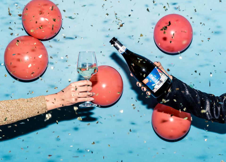 Meet Bolé, Italy's Newest Sparkling Wine Made In Romagna
