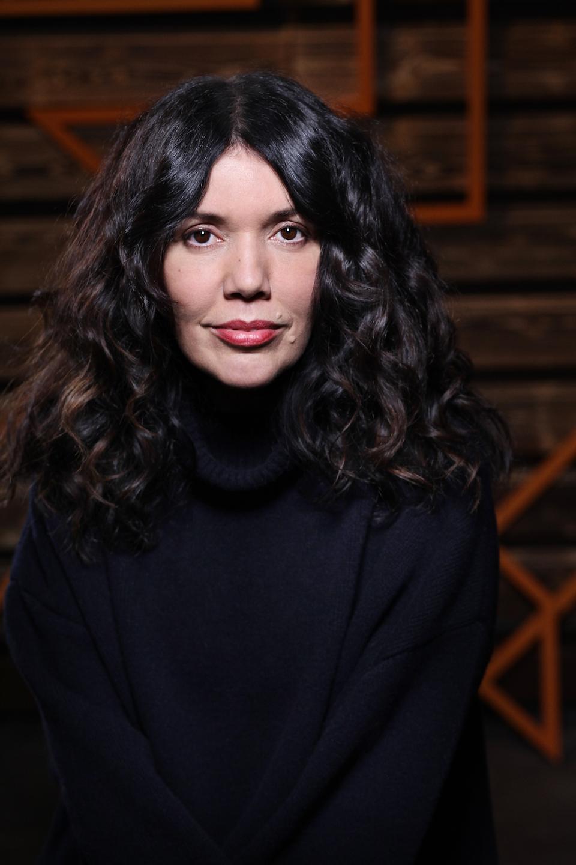 Sarah Barnett, præsident, Entertainment Networks, AMC Networks