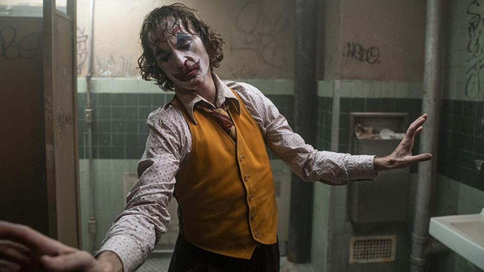 'Joker' Nears $300 Million, Again Proving That Safe Franchises Thrive By Living Dangerously (Box Office)
